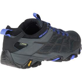 Merrell Moab FST 2 GTX - Calzado Mujer - gris/negro